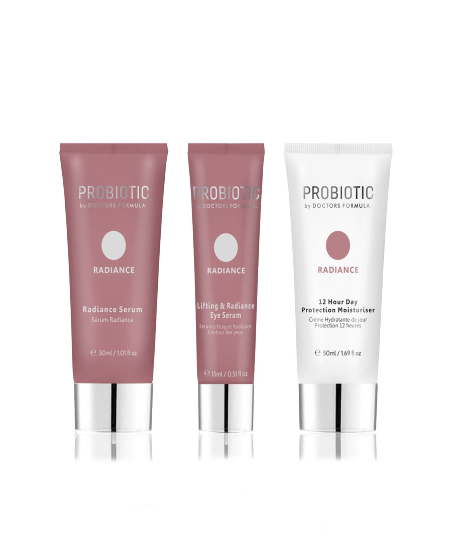 3pc Radiance facial set Sale - doctors formula