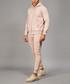 Muscle pink zip-up hoodie Sale - criminal damage Sale