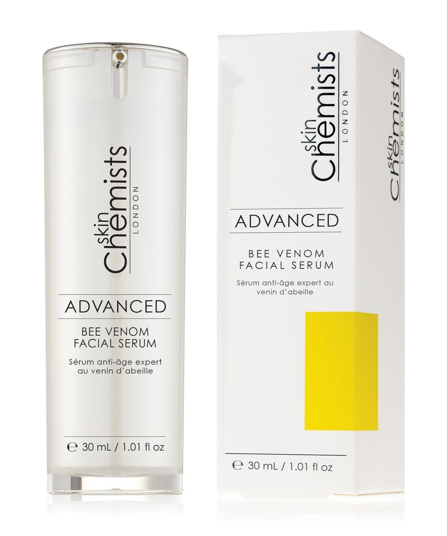 Skin Chemists Advanced Bee Venom Facial Serum 30ml Sale - Skin Chemists