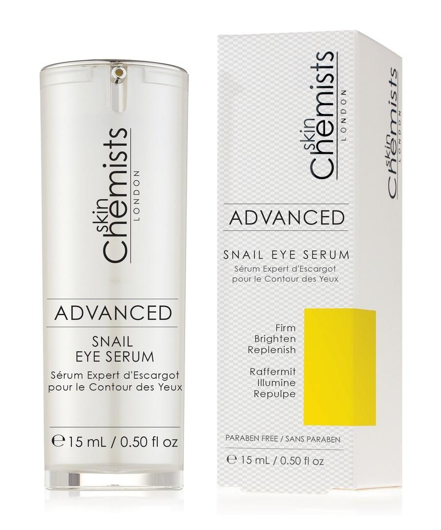 Skin Chemists Advanced Snail Eye Serum 15ml Sale - Skin Chemists