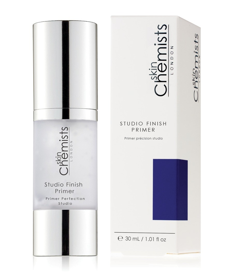 Skin Chemists Studio Finish Primer 30ml Sale - Skin Chemists