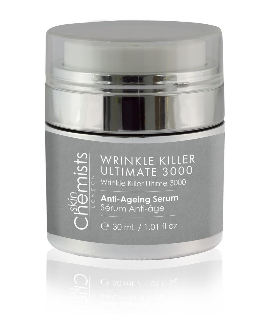 Skin Chemists Wrinkle Killer Ultimate 3000 - 30ml Sale - Skin Chemists