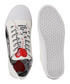 white logo lace sneakers Sale - love moschino Sale