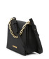 chain black faux-leather crossbody Sale - love moschino Sale