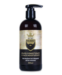 by my beard conditioner 300ml
