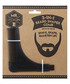 3-in-1 beard shaper comb & brush Sale - by my beard Sale