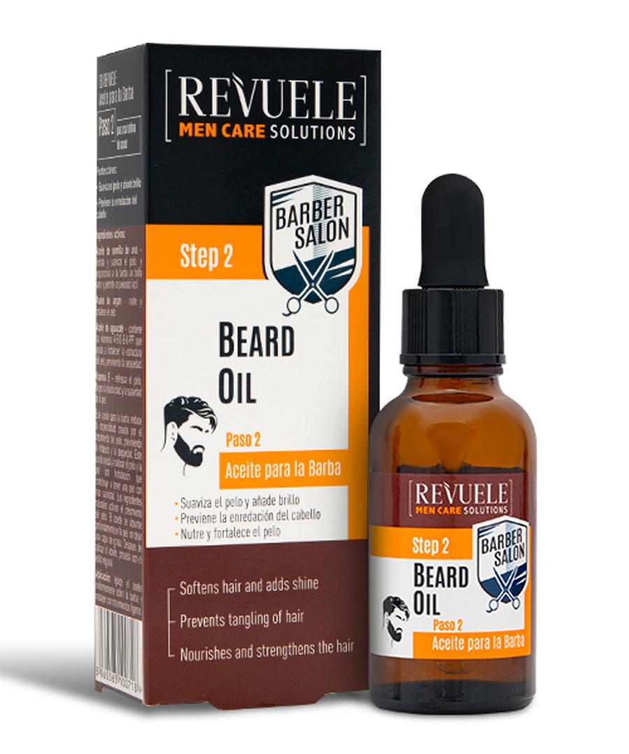barber salon beard oil 25ml Sale - revuele