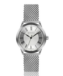 cochem stainless steel mesh watch