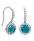 Juliet gold-plated sky drop earrings Sale - bertha Sale