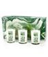 3pc basil & mint travel candle set Sale - Bahoma Sale
