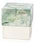 basil & mint large octagonal candle 55hr Sale - bahoma Sale