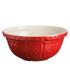 Red ceramic mixing bowl 29cm Sale - mason cash Sale