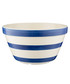 navy stripe ceramic bowl 22cm Sale - mason cash Sale