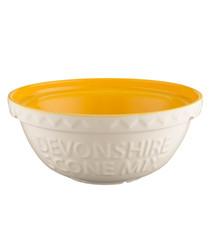 Scone Mix ceramic mixing bowl 24cm