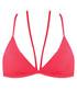 Coral triangle bikini top Sale - Fleur of England Sale