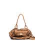 Sirio tan leather grab bag Sale - mia tomazzi Sale