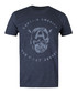 captain navy cotton blend T-shirt Sale - marvel Sale