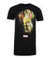 thanos gauntlet black cotton T-shirt Sale - marvel Sale