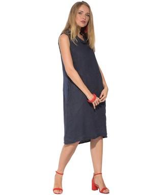 dcbfcceb8e7 Dress INES - La fabrique du lin Sale - La Fabrique Du Lin Sale
