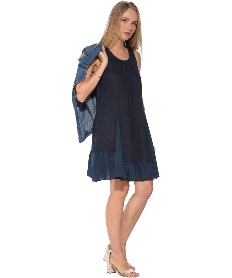 Dress SONIA - La fabrique du lin Sale - La Fabrique Du Lin