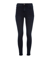 The Super High Waist Stiletto jeans