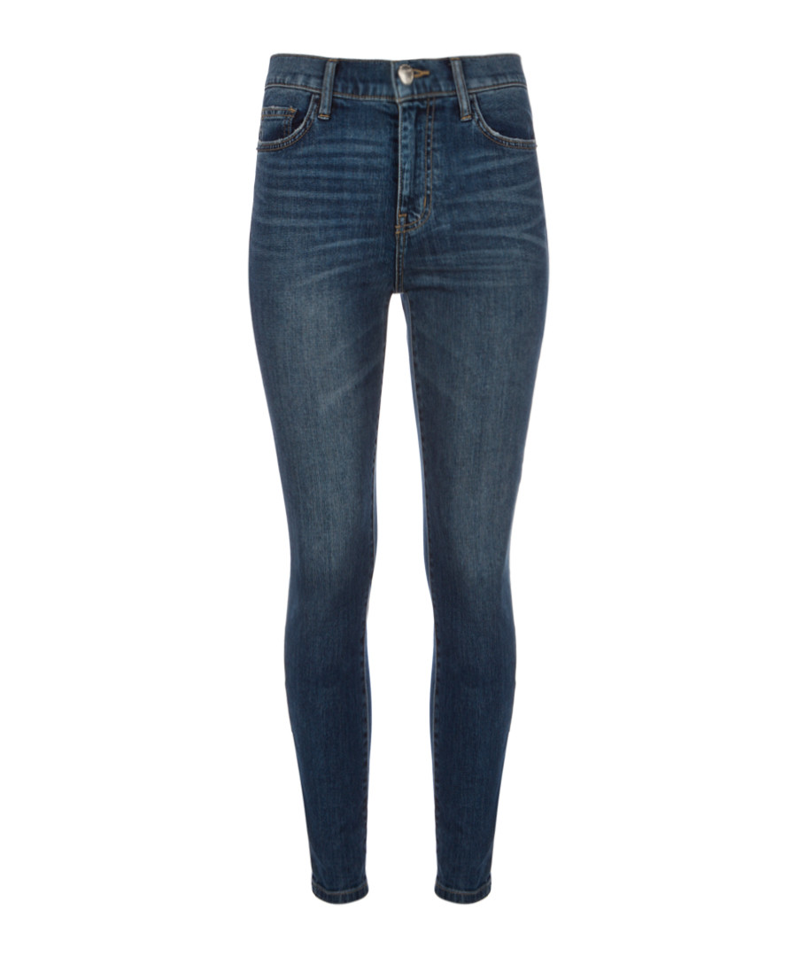 The High Waist Stiletto skinny jeans Sale - Current Elliott