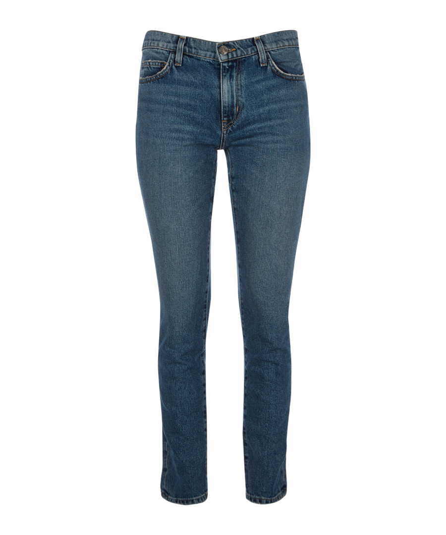 The Easy Stiletto cotton skinny jeans Sale - Current Elliott
