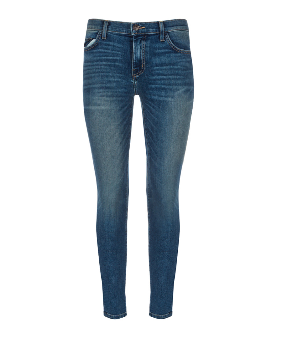 The Stiletto blue skinny jeans Sale - Current Elliott