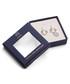 Timeless Crystal drop Earrings Sale - Aura Sale