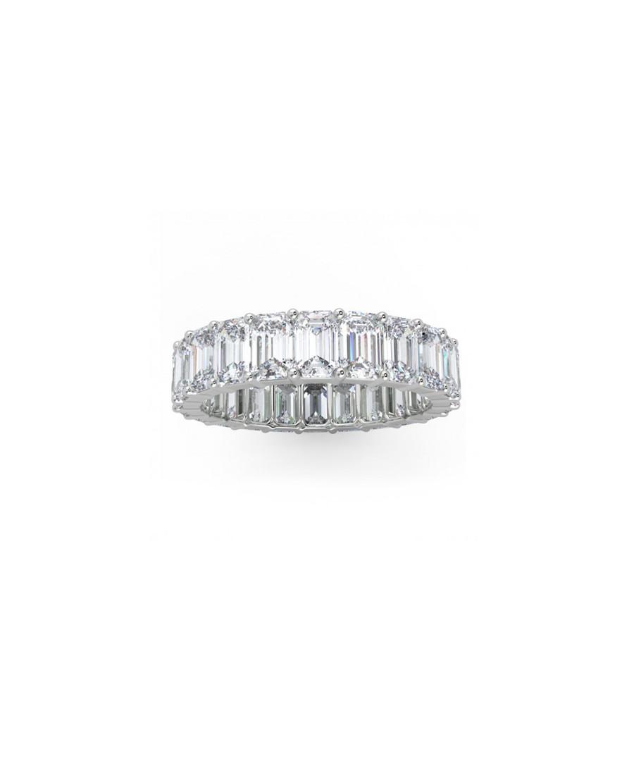 4.00ct Diamond Claw platinum ring Sale - Buy Fine Diamonds