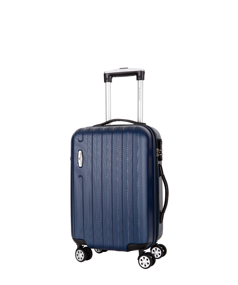 Dunable marine spinner suitcase 46cm Sale - platinium