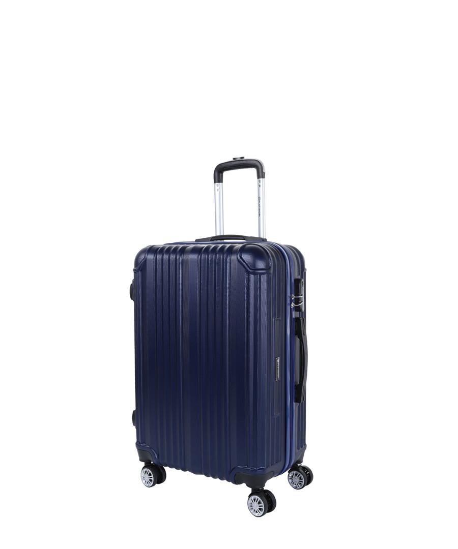 Rockland marine spinner suitcase 56cm Sale - platinium