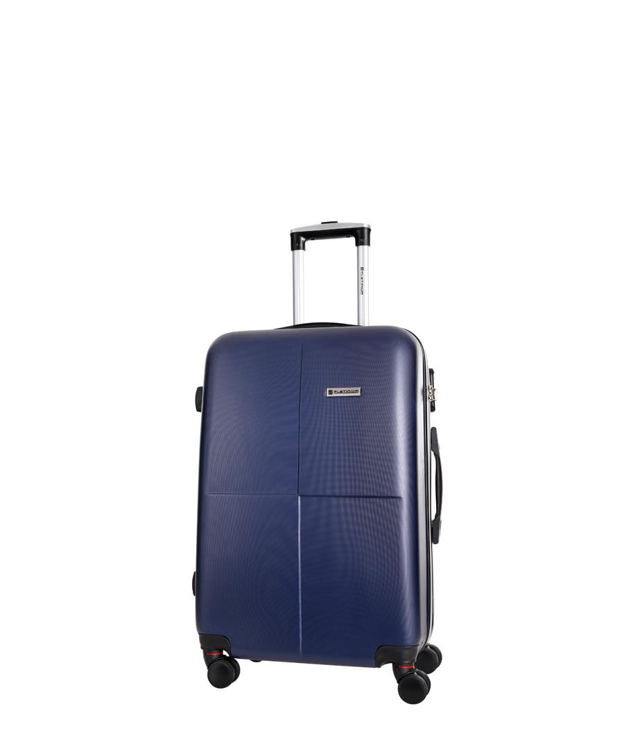 Homewood marine spinner suitcase 66cm Sale - platinium