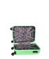 Juice green spinner suitcase 46cm Sale - cabine size Sale