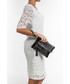 Serio black leather clutch bag Sale - lia biassoni Sale