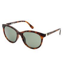 Green & tortoise sunglasses