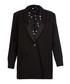 Quincy black wool blend blazer Sale - equipment Sale