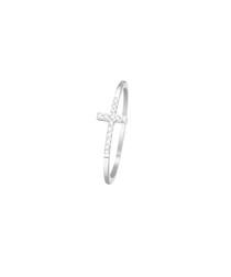 Christiane 0.05ct diamond ring