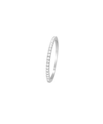Alliance Delice 0.16ct diamond ring