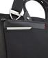 black leather & canvas tote bag Sale - ferrari Sale