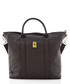 black canvas logo tote bag 39cm Sale - Ferrari Sale