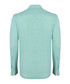 Green pure cotton long sleeve shirt Sale - felix hardy Sale