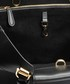 Blakely Large black leather tote Sale - michael michael kors Sale