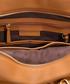 Rollins Large brown leather tote Sale - michael michael kors Sale