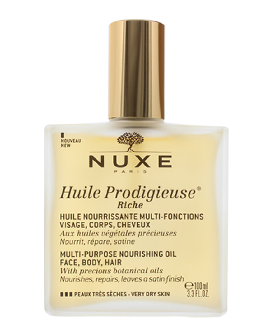huile prodigiuese hair oil Sale - nuxe