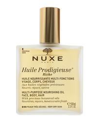 huile prodigiuese hair oil