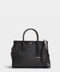 Cameron Street Candice black crossbody