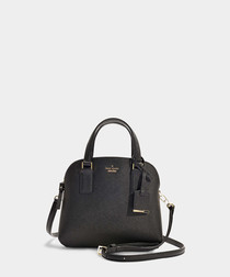 Cameron Street Small Lottie black tote