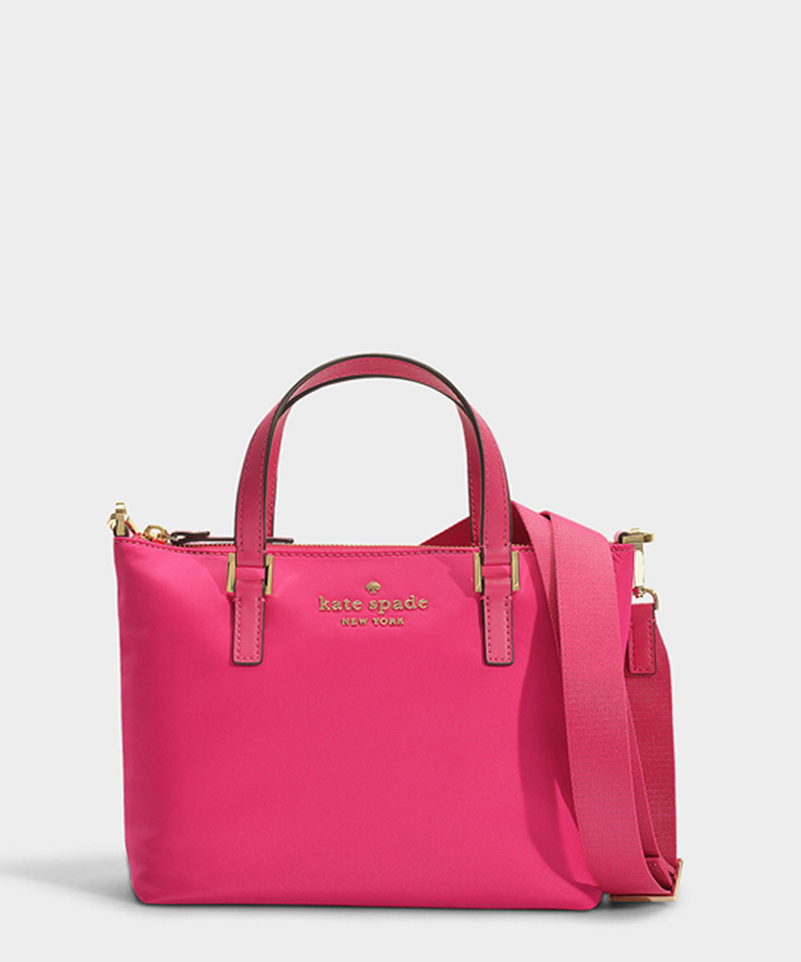 Cameron Street Lucie pink nylon bag Sale - Kate Spade New York