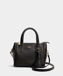 Kingston Drive Small Alena black bag